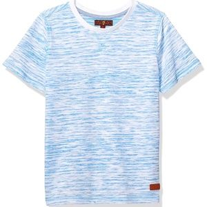 7 For All Mankind Boys T-Shirt